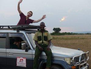 3 Days Gorilla Safari in Western Uganda