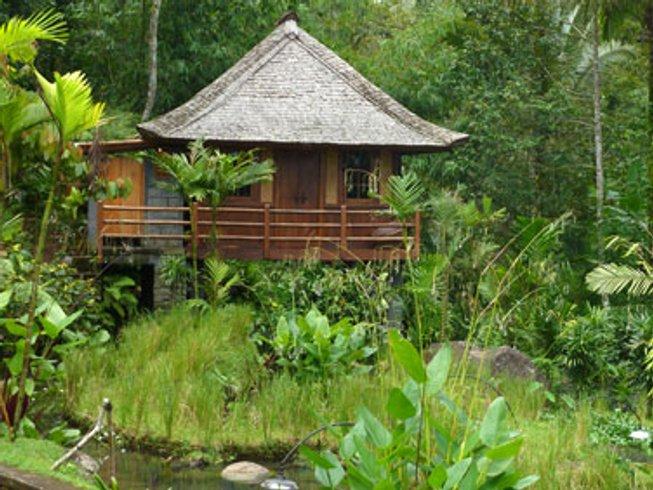 8 Days Mindful Goddess and Warrior Yoga Retreat in Bali