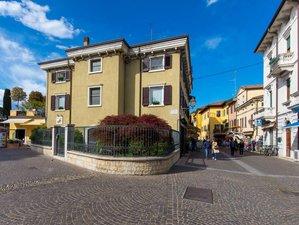 6 Day Personalized Yoga Retreat in Lake Garda, Veneto