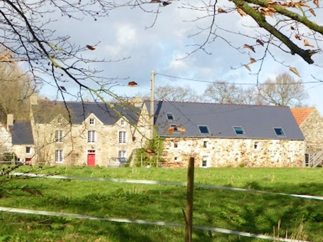 5 Days Normandy Cooking Holidays in France