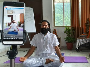 Self-Paced Online 200-Hour D'Vine Yoga Teacher Training Course