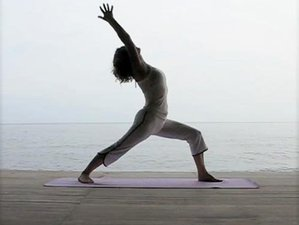 9 Days Yoga Retreat in Andalucia