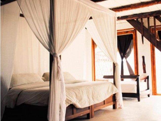 5 Tage Entspannender Yoga Urlaub in Tulum, Mexiko