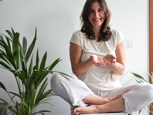 3 Day Weekend Yoga Retreat To Overcome Anxiety and Educate Your Self-Esteem in Cuneo