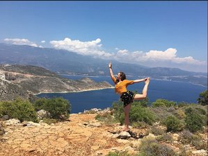 8 Day Serenity and Sunshine Yoga Holiday in Kas