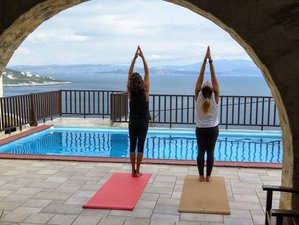 7 Day Luxury Hiking, Fitness, and Yoga Holiday in Marathon, Attica