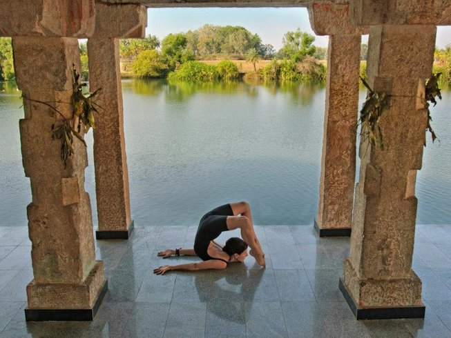 6 Days Ashtanga Yoga Retreat in Mallorca, Spain
