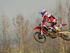 Motocross tours