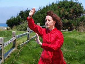 3 Days Spring Qigong, Taichi, and Meditation Retreat in Nature in Georgia, USA