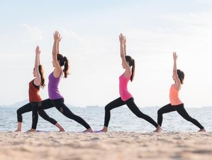 6 Day Exclusive Yoga Retreat and Tantra Workshop for Women in Mallorca