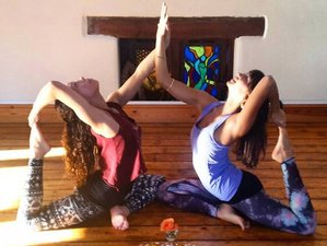 3 Days Heart Warming Summer Yoga Retreat