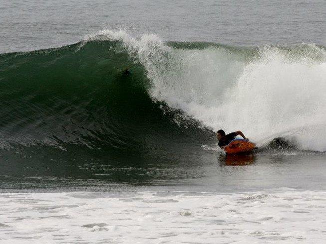 8 Days Exciting Bodyboarding Surfcamp Bali