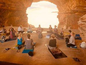 7-Daagse 60-urige Yin Yoga met 5 Elementen en Fascia Therapie Docentenopleiding in Santa Eulalia, Ibiza