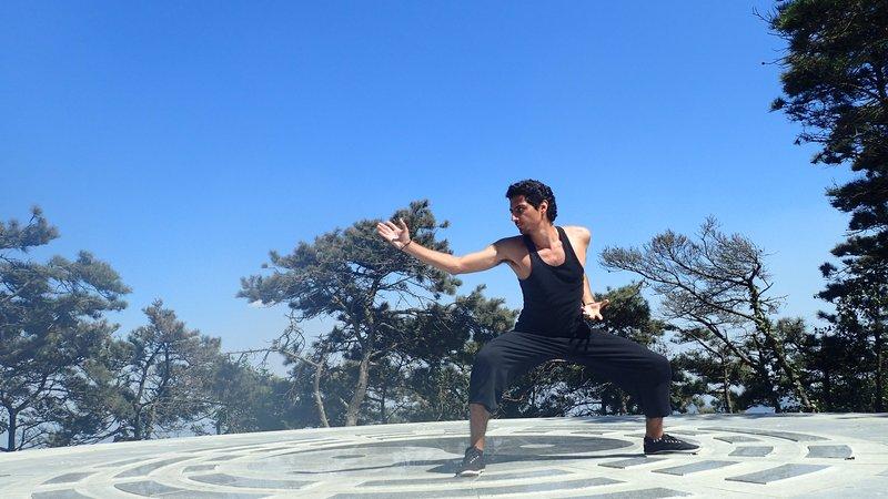 1 Month Qigong, Tai Chi, Meditation, and Traditional Kung Fu