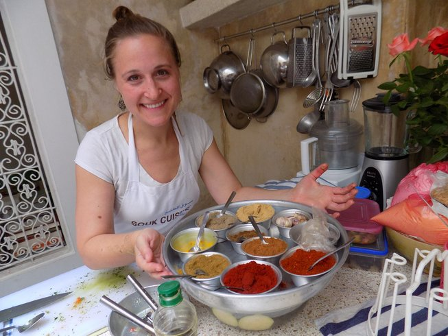 6 Days Culinary Tour in Morocco