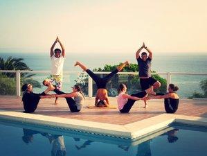 7 días de playa, detox y yoga en Cádiz, España
