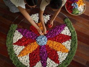 14 Day Slimming Package, Ayurveda, Meditation and Yoga Retreat  Ubud, Bali