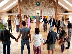 5 Days Meaningful Easter Yoga Retreat in Austria