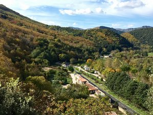 7 Day Blissful Meditation and Yoga Retreat in Béziers, Occitanie