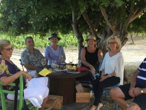 16 Day Eastern Sicily and the Aeolian Islands Culinary Holiday in Italy
