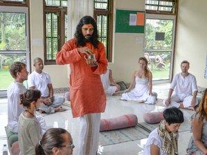 22 Days 300 Hours Kundalini Yoga (Yogi Bhajan/ Traditional) Teacher Training in Rishikesh