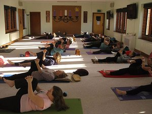 3 Days Meditation, Pranayama, and Yoga Retreat England, UK