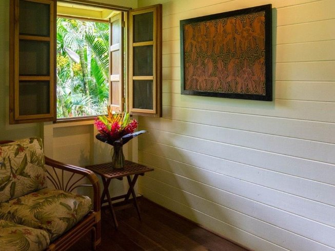 8 Days Yoga Retreat in Bocas Del Toro, Panama