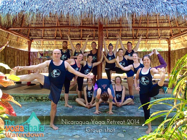 7 Days Wellness and Adventure Yoga Retreat in Honduras