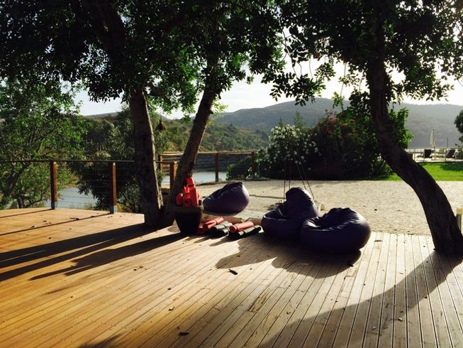 8 Days Detox Summer and Yoga Retreat in Silves, Portugal