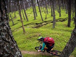 4 Days Drift Mountain Royale Biking Tour in Scotland, UK
