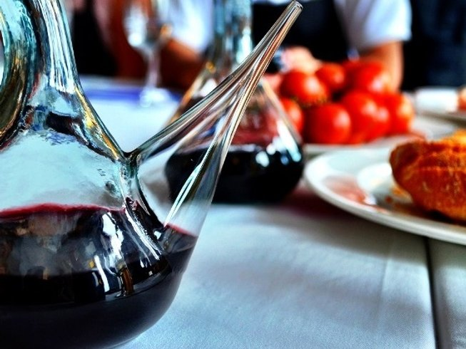 3 Days Culinary Vacations and Wine Tasting in Spain