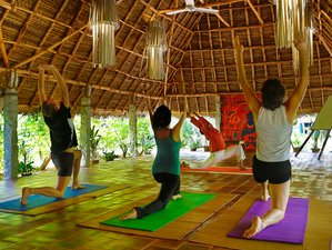 13 Days Meditation and Yoga Retreat in India