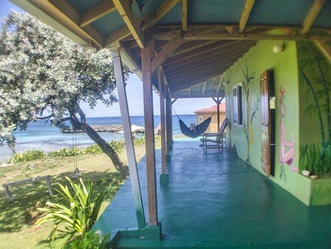 4-Daagse Alternatieve Zwangerschap Yoga Retraite in Jamaica