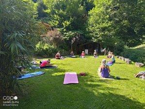3 Tage Yoga- und Meditationswochenende im Schwarzwald