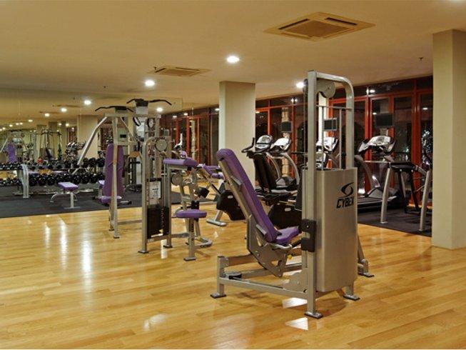 6-Daagse Wellness Yoga Retraite in Maleisië