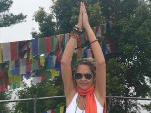 4 Day Nature Walking and Yoga Retreat in Kathmandu, Bagmati Pradesh