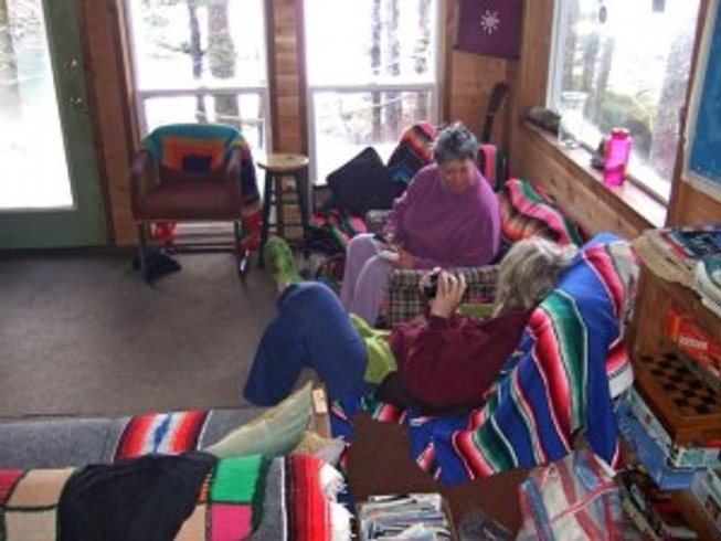 3 Days Miller's Landing Meditation and Yoga Retreat in Alaska, USA
