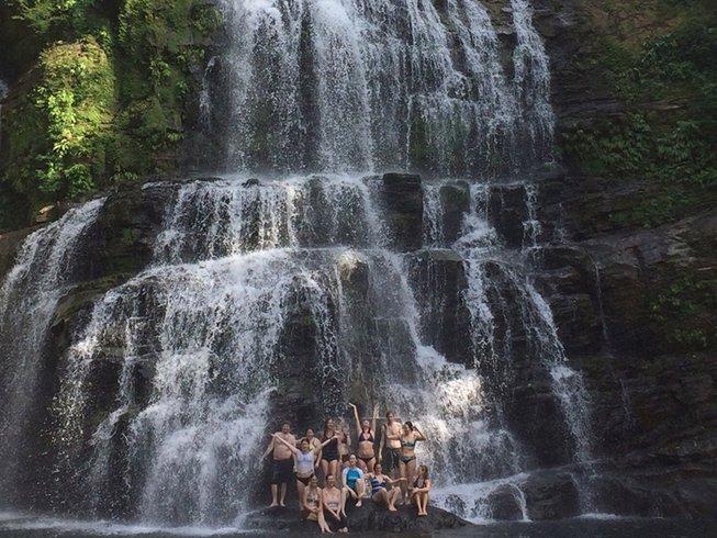 8 Days Renew, Restore, Rejuvenate Meditation and Yoga Retreat in Alajuela, Costa Rica
