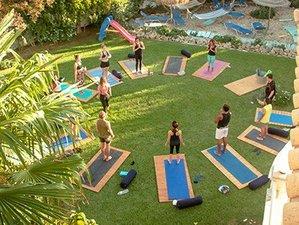6-Daagse Vinyasa en Yin Yoga Retreat in Corfu, Ionische Eilanden