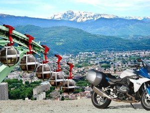 15 Day Mega Alpine Motorcycle Tour France, Switzerland, and Italy with MotoGP Austria visit
