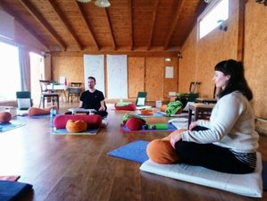 35 Day Online Level 1 Mindfulness MBSR and MBA Teacher Training Course with Kathy Ward