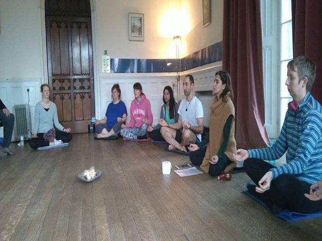 4 Days Spring Meditation and Yoga Retreat in Dorset