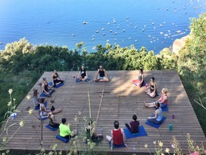 7 Days Amalfi Coast Yoga Retreat in Italy