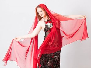 8 Day Tamraght Bellydance and Yoga Holiday