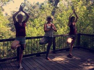 7 Tage Yoga und Strand Urlaub in Cirali, Türkei