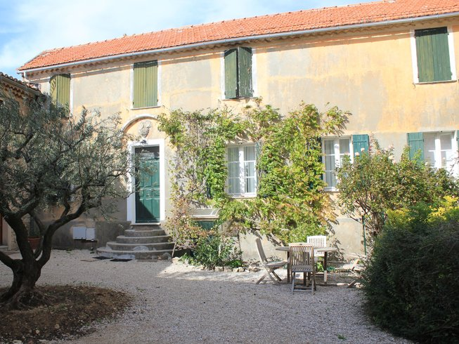 8 Days Provence Yoga Retreat France