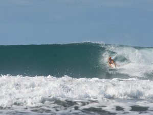 4 Day Surf & Cowork Package Jaco, Puntarenas