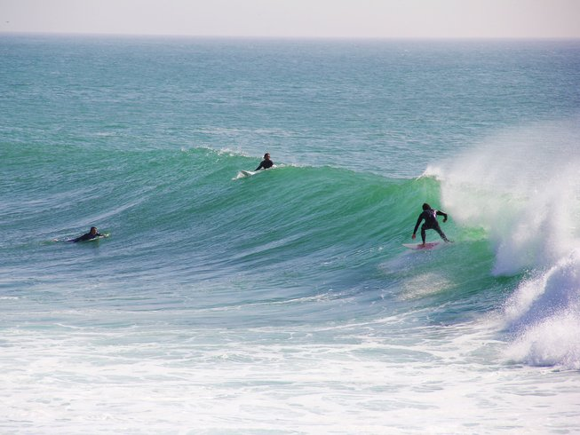 7 Days Surf Camp in Morocco