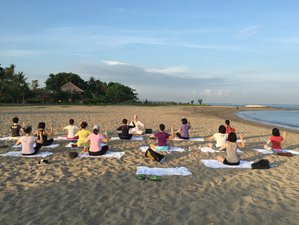 7 Days Summer Meditation and Yoga Retreat in Bali