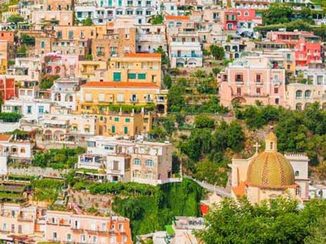 8 días viaje de yoga y meditación en Italia